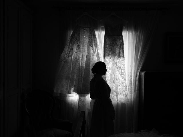 Il matrimonio di Alessandro e Diana a Ercolano, Napoli 4