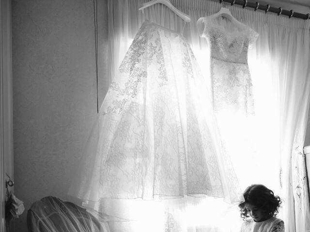 Il matrimonio di Alessandro e Diana a Ercolano, Napoli 5