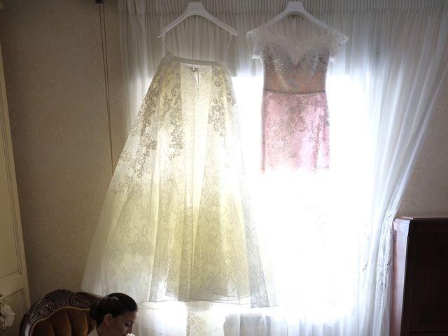 Il matrimonio di Alessandro e Diana a Ercolano, Napoli 7