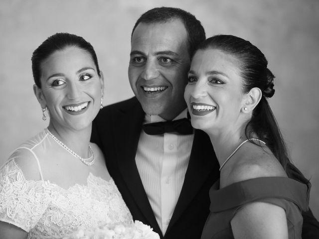 Il matrimonio di Alessandro e Diana a Ercolano, Napoli 9