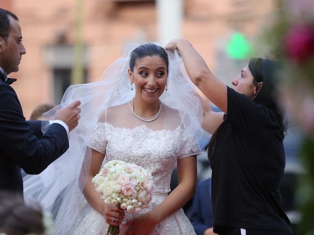 Il matrimonio di Alessandro e Diana a Ercolano, Napoli 13