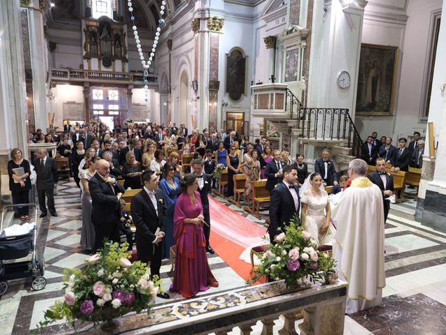 Il matrimonio di Alessandro e Diana a Ercolano, Napoli 15