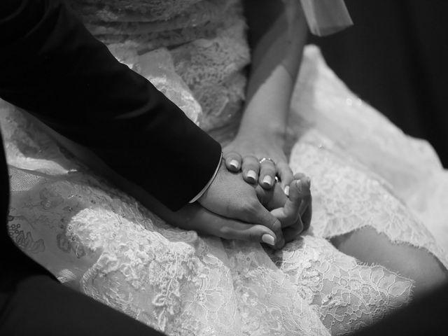 Il matrimonio di Alessandro e Diana a Ercolano, Napoli 17