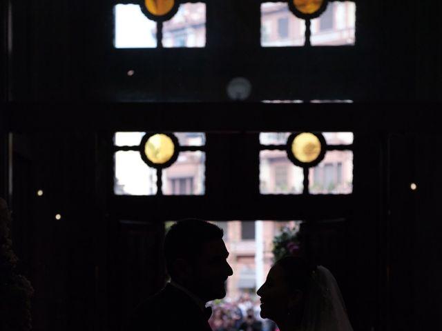Il matrimonio di Alessandro e Diana a Ercolano, Napoli 18
