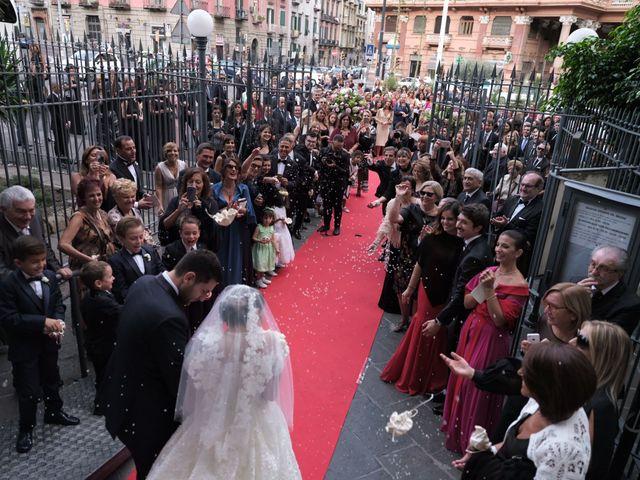 Il matrimonio di Alessandro e Diana a Ercolano, Napoli 19