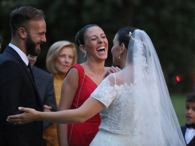 Il matrimonio di Alessandro e Diana a Ercolano, Napoli 24