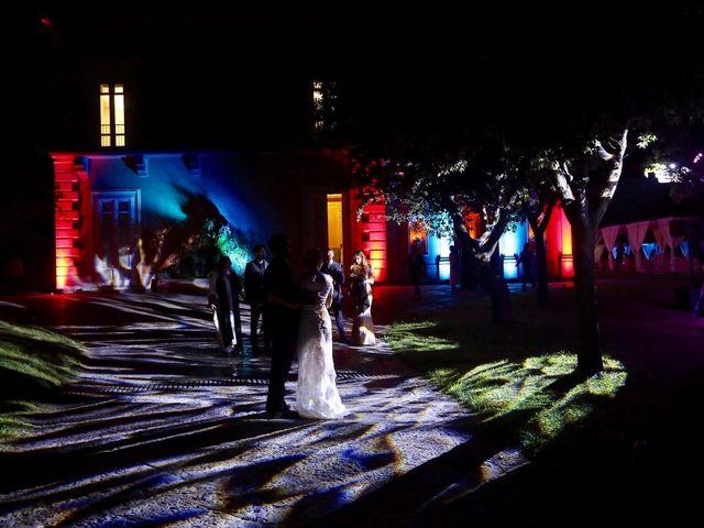 Il matrimonio di Alessandro e Diana a Ercolano, Napoli 37