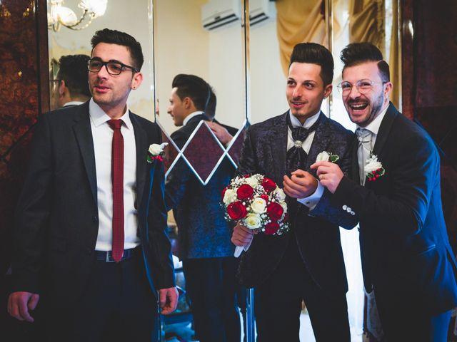 Il matrimonio di Stefano e Oleandra a Caltanissetta, Caltanissetta 6