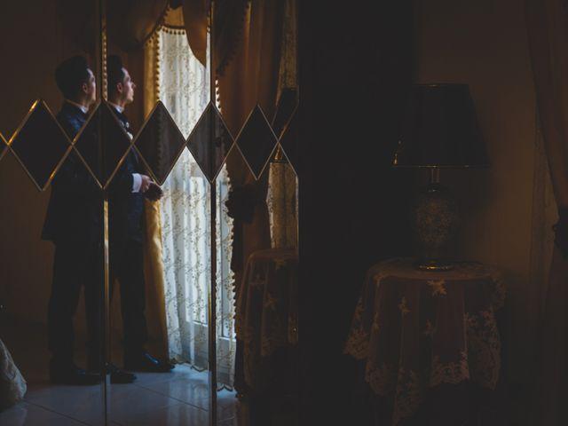 Il matrimonio di Stefano e Oleandra a Caltanissetta, Caltanissetta 7