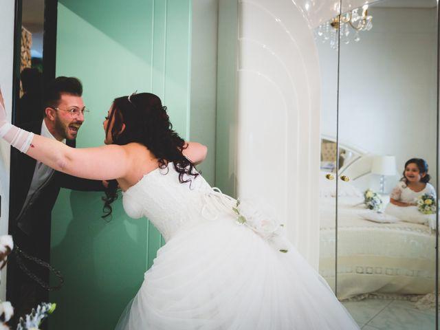 Il matrimonio di Stefano e Oleandra a Caltanissetta, Caltanissetta 9