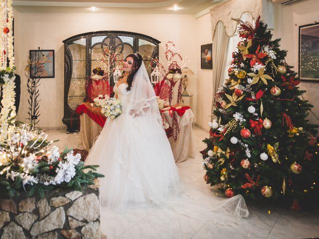 Il matrimonio di Stefano e Oleandra a Caltanissetta, Caltanissetta 11