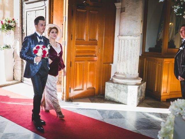 Il matrimonio di Stefano e Oleandra a Caltanissetta, Caltanissetta 12