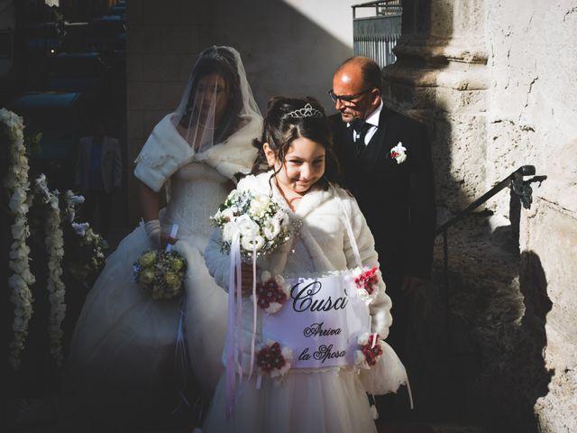 Il matrimonio di Stefano e Oleandra a Caltanissetta, Caltanissetta 13