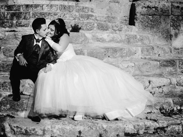 Il matrimonio di Stefano e Oleandra a Caltanissetta, Caltanissetta 15