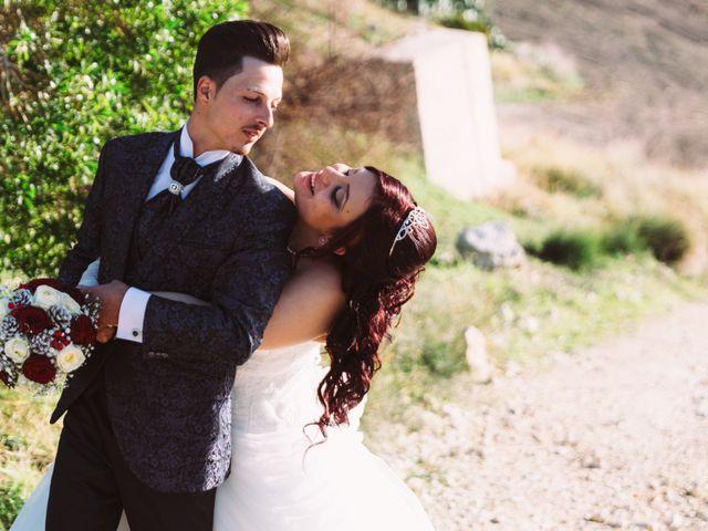 Il matrimonio di Stefano e Oleandra a Caltanissetta, Caltanissetta 20