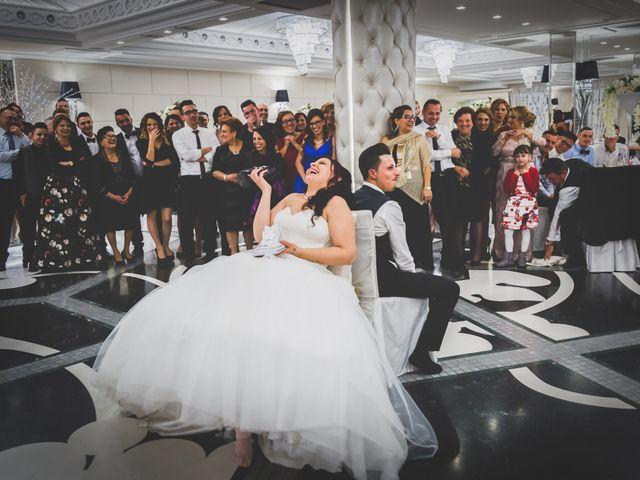 Il matrimonio di Stefano e Oleandra a Caltanissetta, Caltanissetta 23