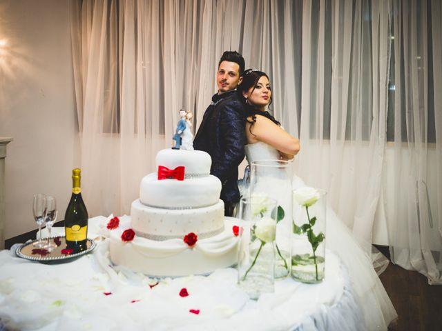 Il matrimonio di Stefano e Oleandra a Caltanissetta, Caltanissetta 27