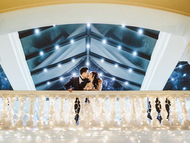 le nozze di Oleandra e Stefano