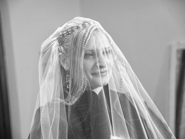 Il matrimonio di Daniele e Eloisa a Perugia, Perugia 14