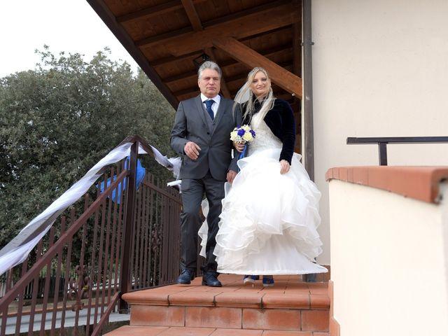 Il matrimonio di Daniele e Eloisa a Perugia, Perugia 18