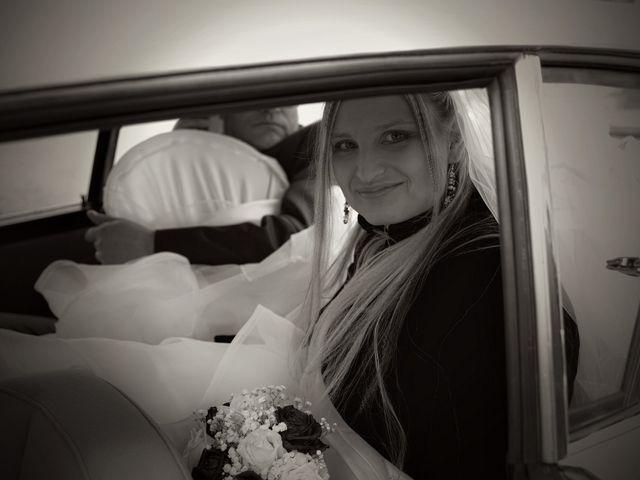 Il matrimonio di Daniele e Eloisa a Perugia, Perugia 19