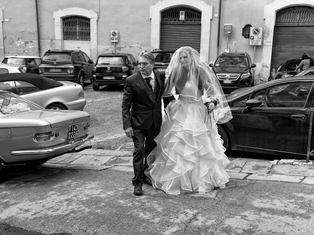 Il matrimonio di Daniele e Eloisa a Perugia, Perugia 20