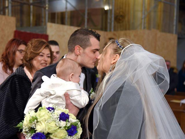 Il matrimonio di Daniele e Eloisa a Perugia, Perugia 22