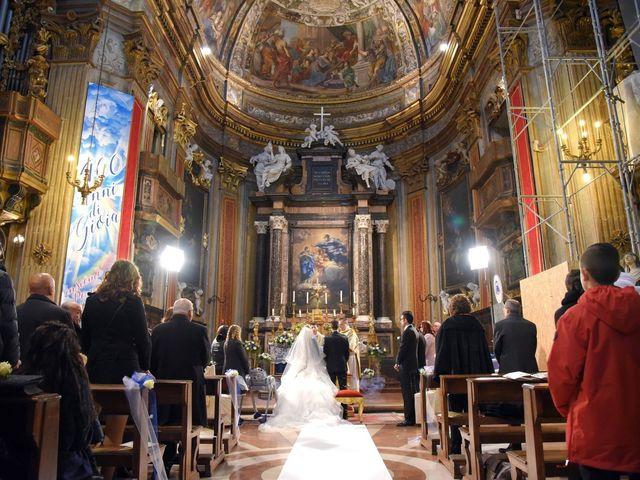 Il matrimonio di Daniele e Eloisa a Perugia, Perugia 23