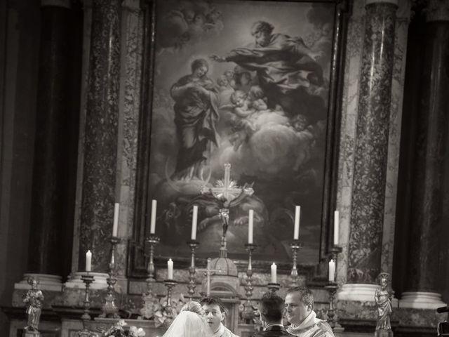 Il matrimonio di Daniele e Eloisa a Perugia, Perugia 24