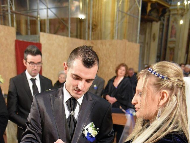 Il matrimonio di Daniele e Eloisa a Perugia, Perugia 25
