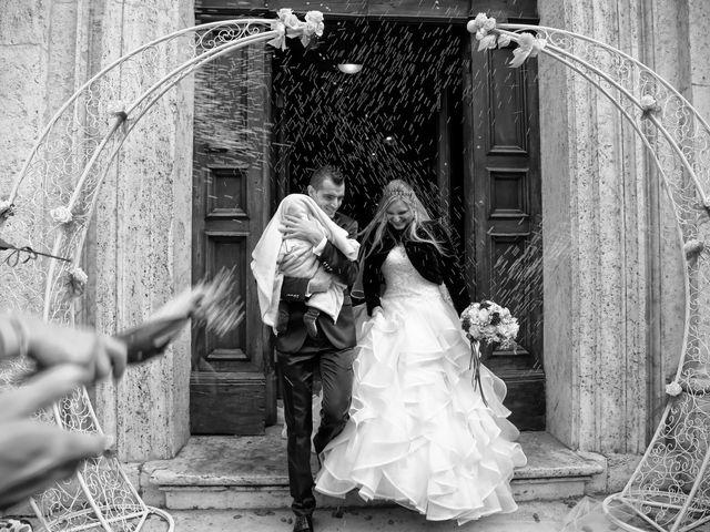 Il matrimonio di Daniele e Eloisa a Perugia, Perugia 27