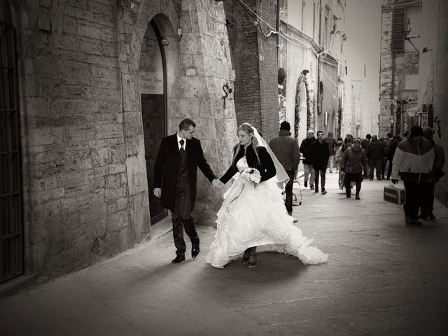 Il matrimonio di Daniele e Eloisa a Perugia, Perugia 28