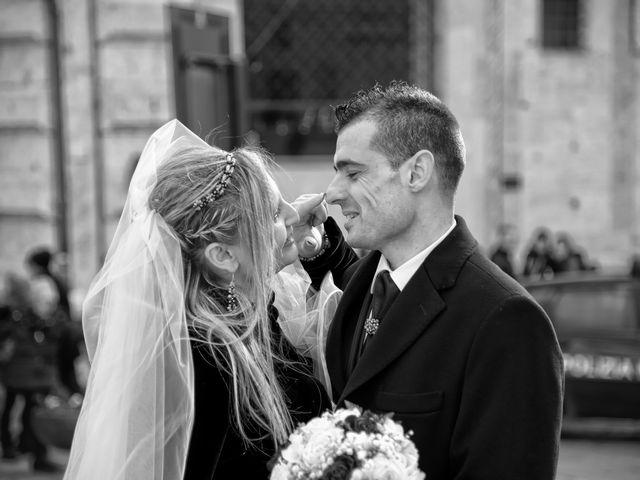 Il matrimonio di Daniele e Eloisa a Perugia, Perugia 29
