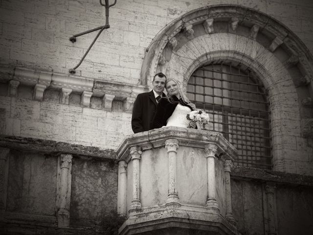 Il matrimonio di Daniele e Eloisa a Perugia, Perugia 32