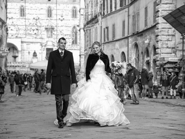 Il matrimonio di Daniele e Eloisa a Perugia, Perugia 33