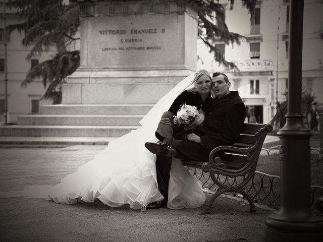 Il matrimonio di Daniele e Eloisa a Perugia, Perugia 34