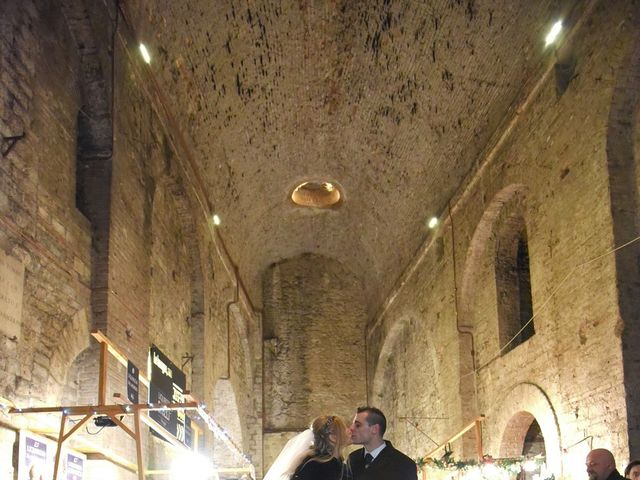 Il matrimonio di Daniele e Eloisa a Perugia, Perugia 35