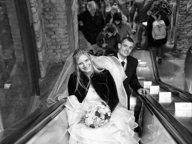 Il matrimonio di Daniele e Eloisa a Perugia, Perugia 36