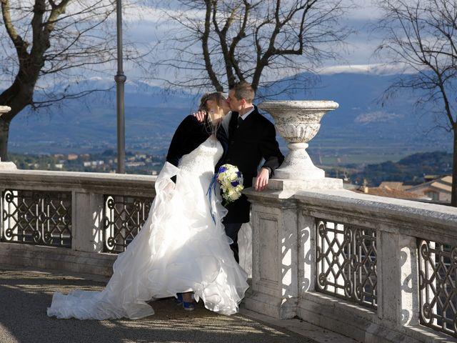 Il matrimonio di Daniele e Eloisa a Perugia, Perugia 38