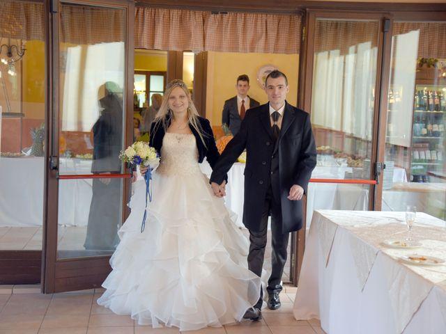Il matrimonio di Daniele e Eloisa a Perugia, Perugia 42