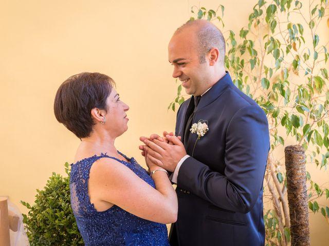 Il matrimonio di Alfonso e Violeta a Gaeta, Latina 12