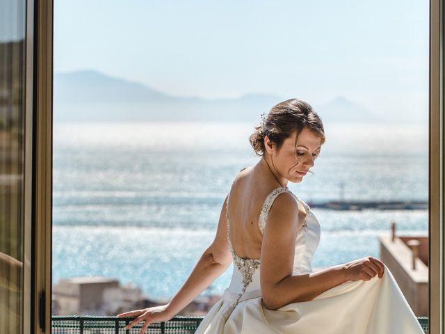 Il matrimonio di Alfonso e Violeta a Gaeta, Latina 24