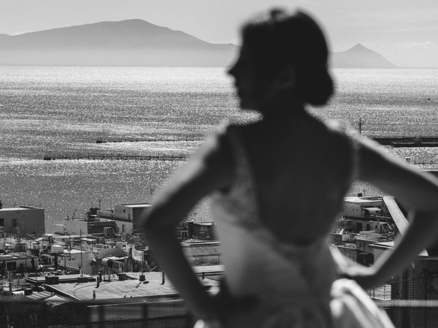 Il matrimonio di Alfonso e Violeta a Gaeta, Latina 25