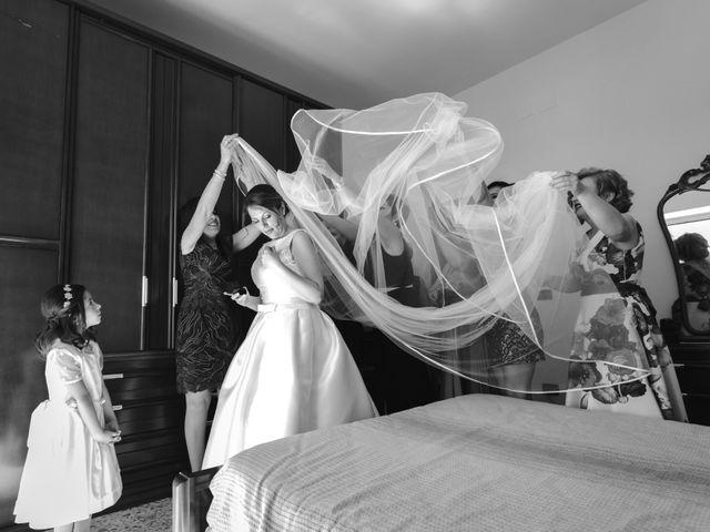 Il matrimonio di Alfonso e Violeta a Gaeta, Latina 31