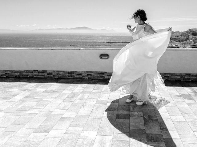 Il matrimonio di Alfonso e Violeta a Gaeta, Latina 35