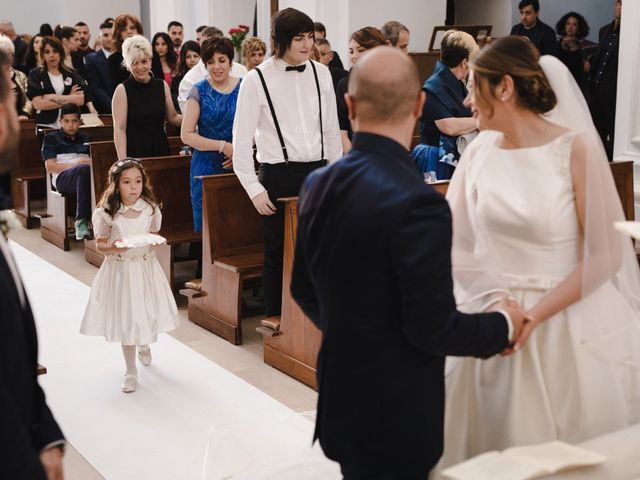 Il matrimonio di Alfonso e Violeta a Gaeta, Latina 39