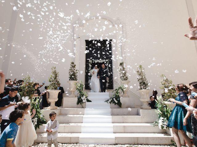 Il matrimonio di Alfonso e Violeta a Gaeta, Latina 40