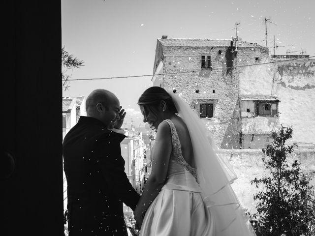 Il matrimonio di Alfonso e Violeta a Gaeta, Latina 41