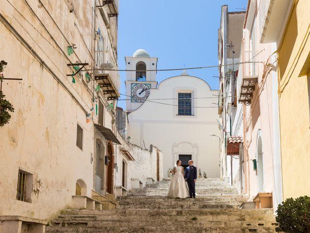 Il matrimonio di Alfonso e Violeta a Gaeta, Latina 43