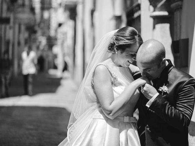 Il matrimonio di Alfonso e Violeta a Gaeta, Latina 44